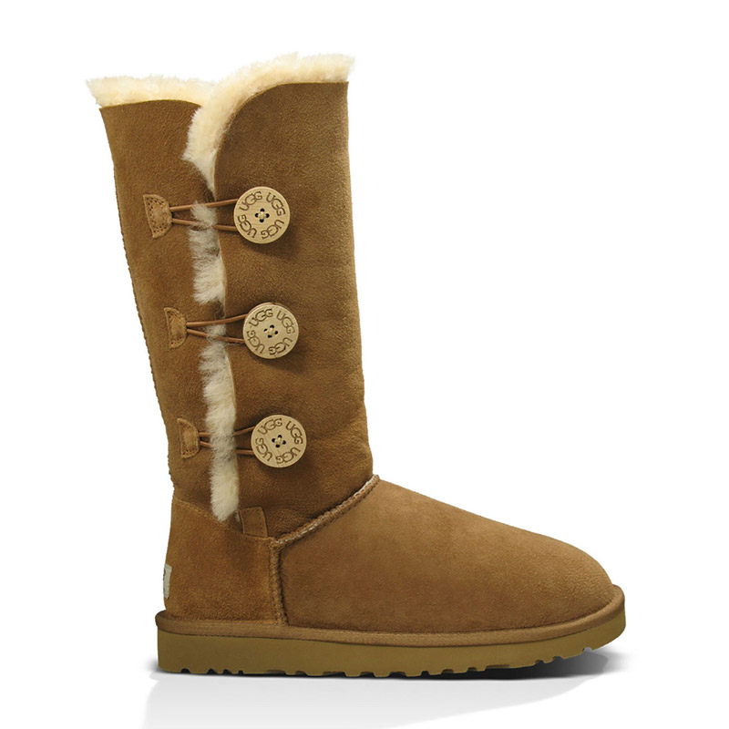 bailey button triplet ugg australia
