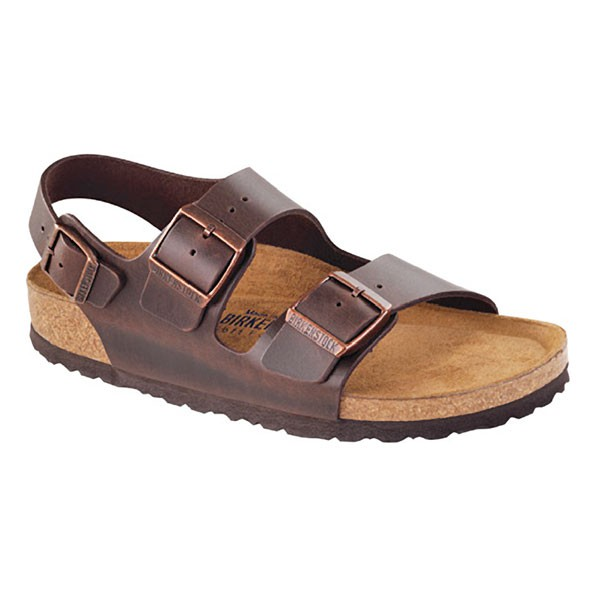 Birkenstock: Arizona Amalfi Leather