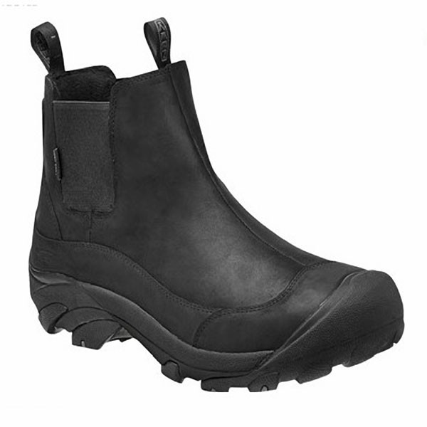 Keen: Anchorage Boot