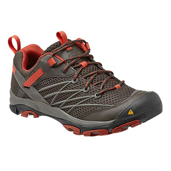 Keen: Marshall Hiking