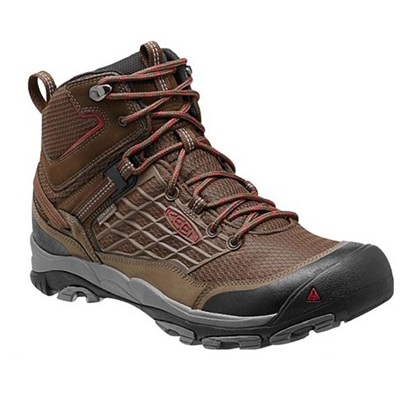 Keen: Saltsman Hiking